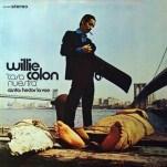 Cosa Nuestra - Willie Colón