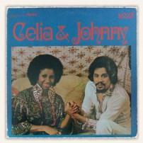 Celia & Johnny - Celia Cruz