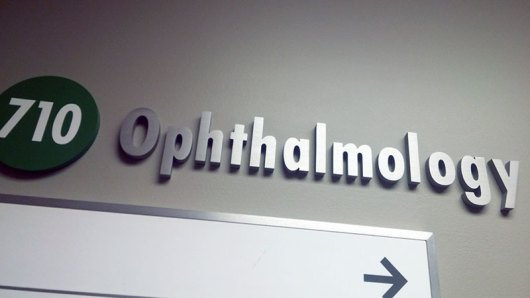 Kaiser Ophthalmology Office