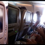 Etihad Airways