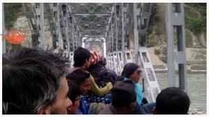 Aventura en Nepal