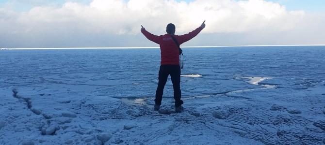 Aventura en Siberia 10. Hacia Sliudianka