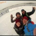 Guía en irkutsk, Siberia
