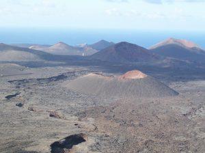 Geoparques de España, Geoparque de Lanzarote