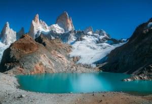 Patagonia chilena en septiembre