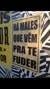 @misturaurbana 43k seguidores Rio de Janeiro