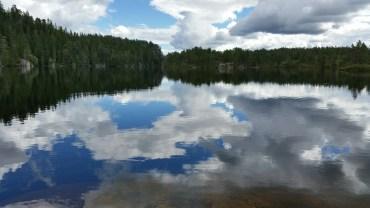 Lake Vihus