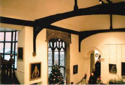 Norwich Strangers Hall4