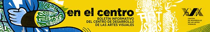PUBLICAN RESULTADOS DE BECAS DE CREACIÓN Y CURADURÍA ESTUDIO 21-2O19 DEL CDAV