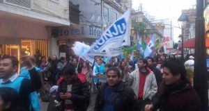 adiunju marcha may12 10