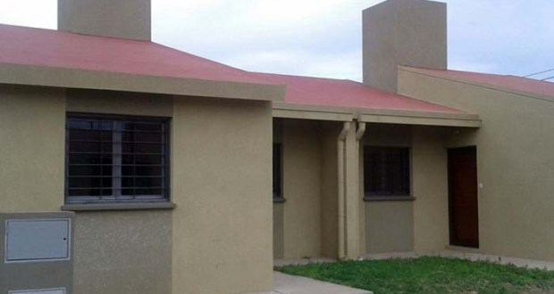 viviendas plan