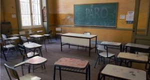 aula-Paro