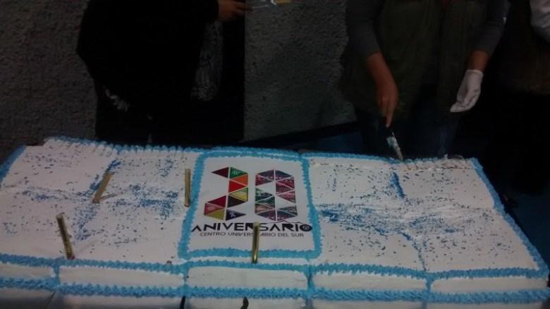 Cusur 20 años de Historia en Zapotlán