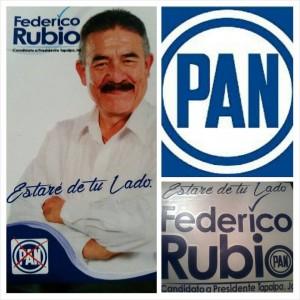 Federico Rubio