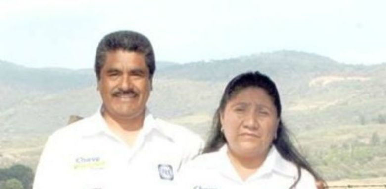 Él es el candidato por el PAN a la presidencia de Gómez Farías