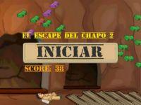 """Crean app basada en la fuga de """"El Chapo"""""""