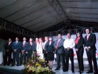 se instala nuevo Ayuntamiento en Gómez Farías