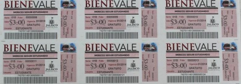 Lista la entrega de Bienevales en Ciudad Guzmán