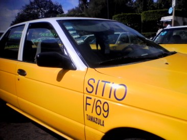 Taxis 3