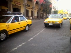 Taxis 6