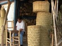 La artesanía: una forma de vida