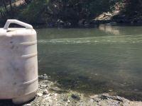 Preocupa a ciudadanos la situación ambiental del río Coahuayana