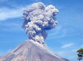 Actividad de El Colima es normal: científicos