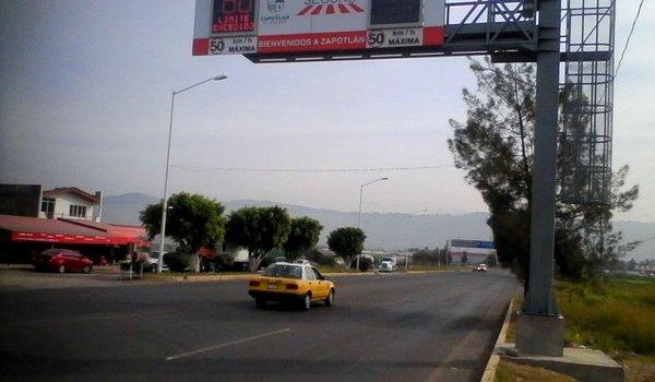 Ya no habrá fotoinfracciones en Ciudad Guzmán
