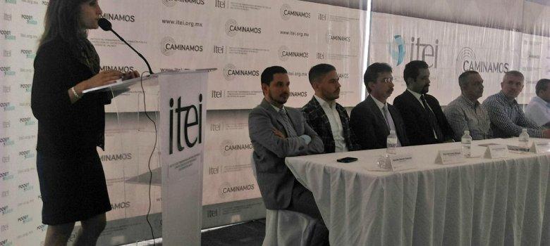 Municipios  del sur de Jalisco firman convenio de colaboración con ITEI