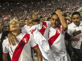 36 años después Perú estará en un Mundial