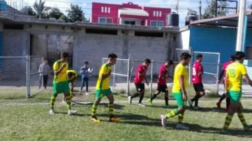 Fotos: Mazorqueros F.C.