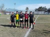 Mazorqueros sacó un punto en su visita a Nayarit contra el Xalisco FC.
