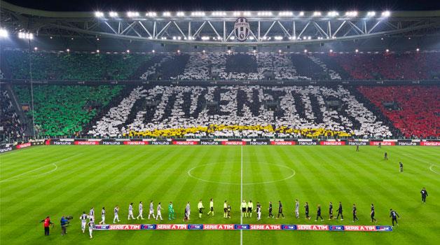 Juventus y Bayern München; la era de los multicampeones