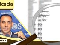 SUSPICACIA |¿Alberto Esquer y los regidores de Zapotlán se bajaron el sueldo?