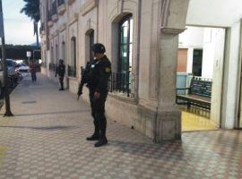 Fiscalía detuvo ilegalmente a cinco policías de Autlán: abogado