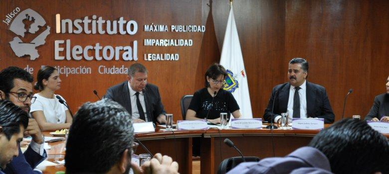 PRD tiene hasta el lunes para registrar candidato en Zapotlán y Zapotiltic