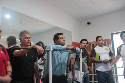 Realizaron en Zapotlán primer Congreso de Iniciación Deportiva