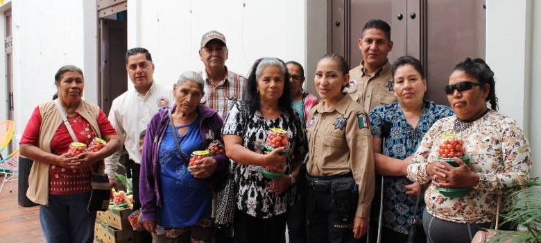 Buscan prevención de violencias en colonia San José