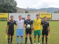 Mazorqueros venció a Atlético Culiacán y sigue líder.