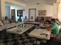 Con capacitación, buscan fortalecer empresas comunitarias cercanas al Nevado de Colima