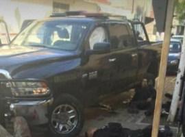 Sube a ocho el número de policías muertos en emboscada, en La Huerta