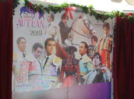 Listos los carteles taurinos del Carnaval Autlán 2019