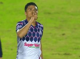 Miguel Vallejo de Tuxpan, anotó en derrota de Cimarrones ante Chivas