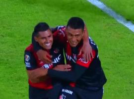 En su debut, zapotlense da el triunfo a Atlas en Copa MX