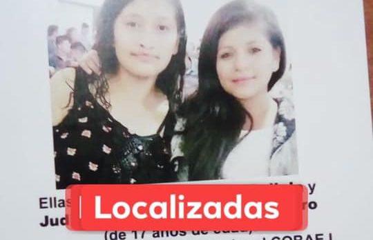 Localizan sanas y salvas a jóvenes de Gómez Farías