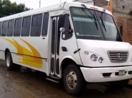 Llegará en 60 días nueva ruta empresa al sur de Jalisco, conectará Gómez Farías, Zapotlán y Zapotiltic