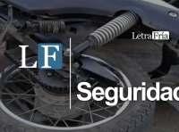 Última Hora | Fallecen dos personas en accidente ocurrido en periférico