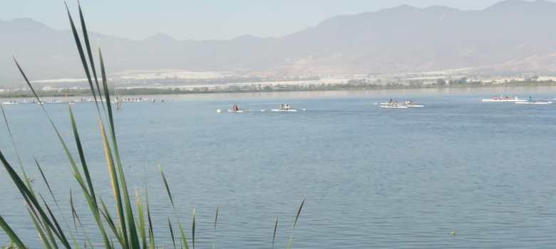 Anuncian (otra vez) construcción de muelle en Laguna de Zapotlán