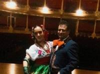 Ciudadanos se manifestarán por cambio de área del maestro de danza, Joel René Romero