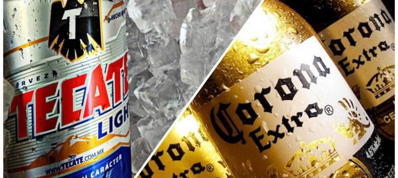 Autoridad confirma venta de cervezas Corona y Tecate en el Carnaval